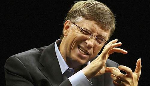 Imagem de Bill Gates