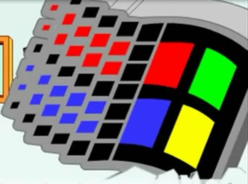 Imagem Como funciona o Windows